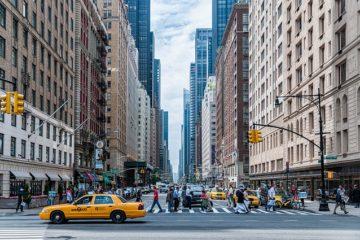 【欧米の副業事情】アメリカの就労形態と保険(アメリカ後編)