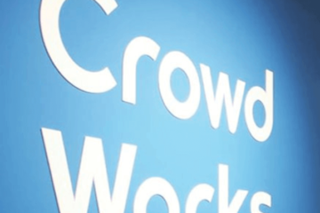 「働き方革命」はクラウドワークスのミッションそのもの ~企業取り組みの最先端(3)~