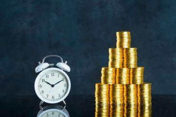 ん! 何かおかしくない?副業の時間と収入の関係