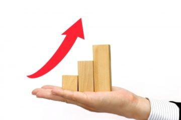 あなたの収入、どれぐらい上がっていますか? 〜昇給額と副業収入を比較!〜