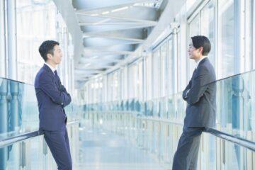 年上部下とコミュニケーションはどうとる?50代が職場で活躍するヒントとは