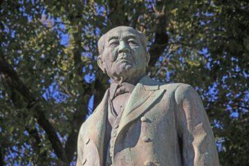 40歳50歳はハナ垂れ小僧!? 渋沢栄一の格言に見る人生100年時代を生き抜く知恵