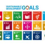 SDGs 持続可能な開発目標