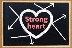 強い心 心の免疫力 自己効力感